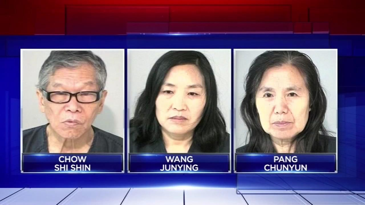 news prostitution bust nets three arrests cinco ranch