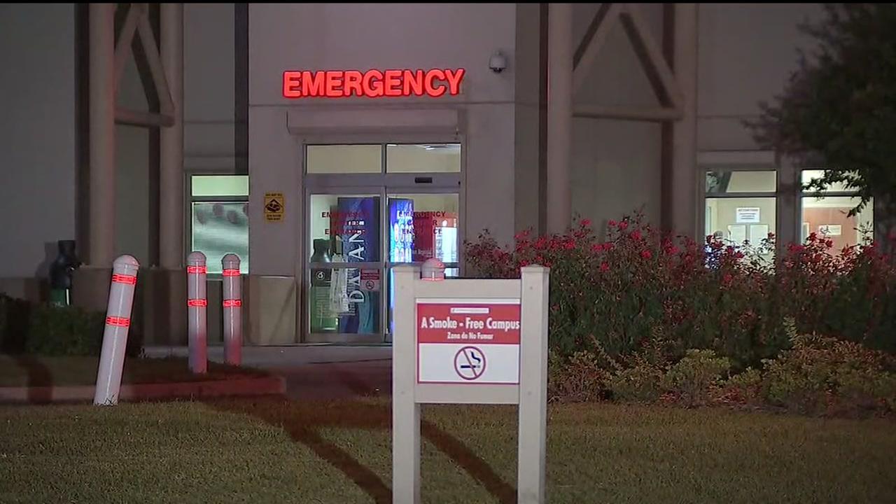 Investigation underway after man dies in police custody in Houston
