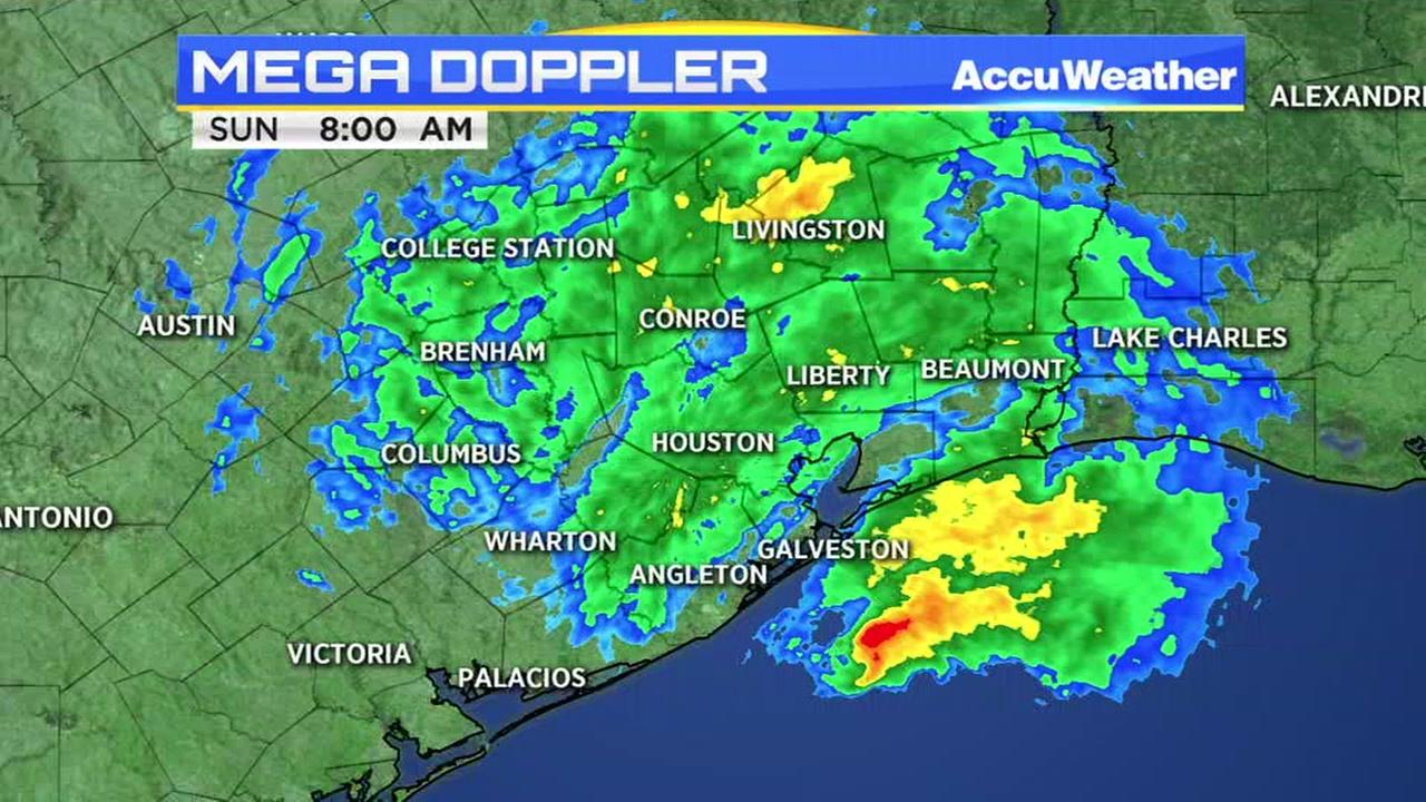 Local Weather Map In Motion.Channel 13 Houston Weather Doppler Bellissimonyc Com