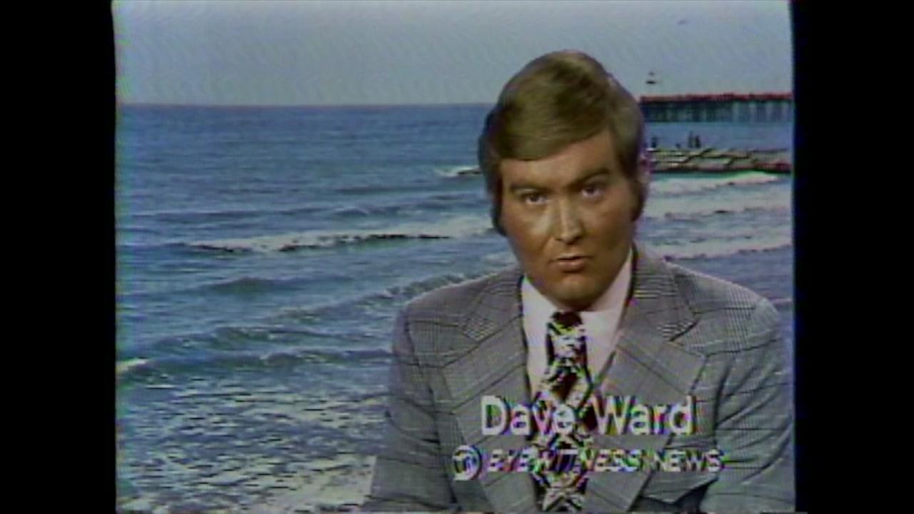 Dave Ward celebrates 49 years