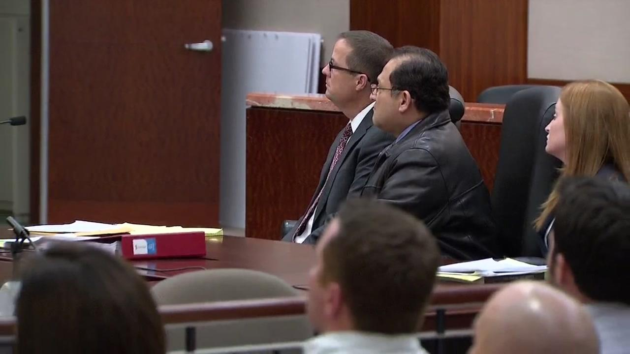 Man convicted in shooting