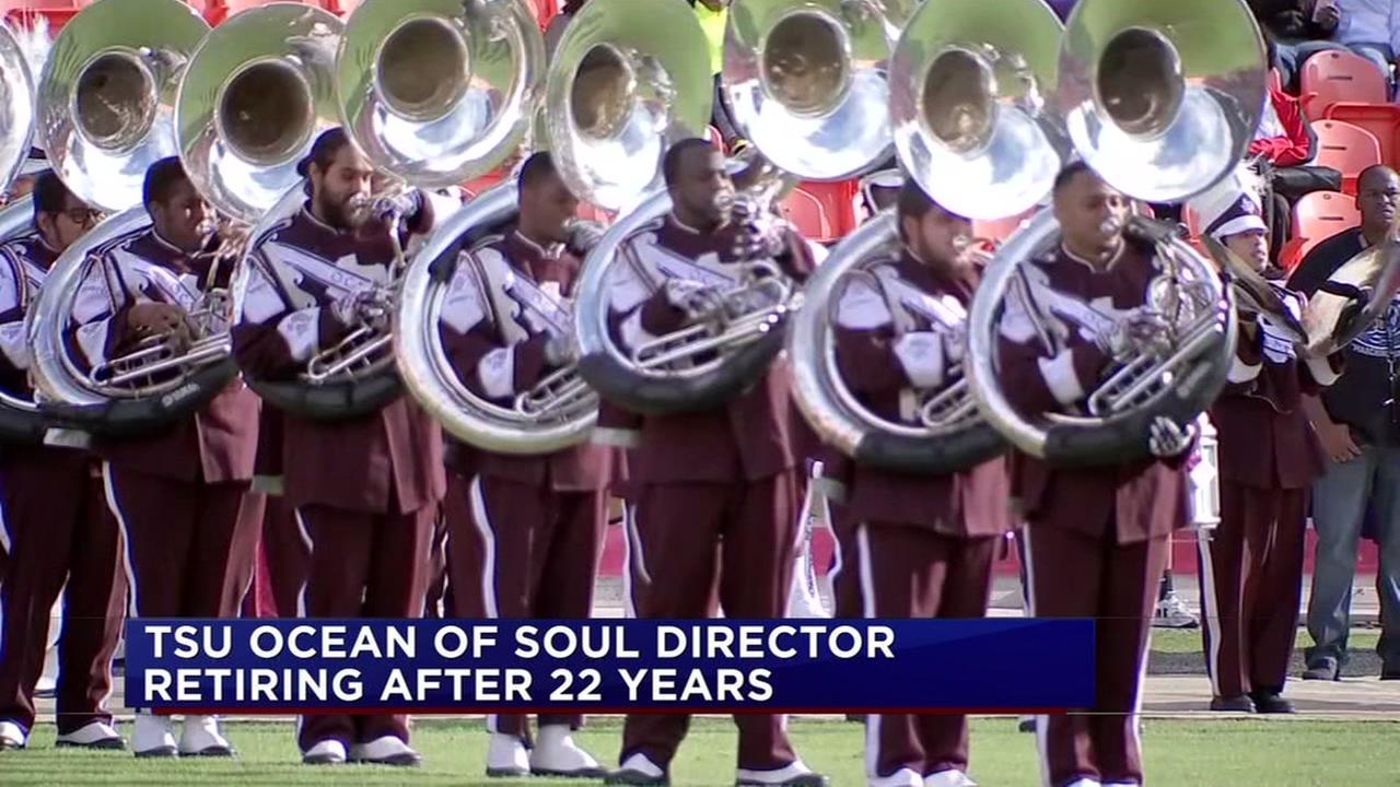 Ocean of Soul director retiring