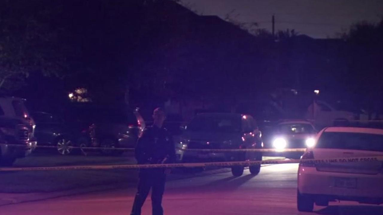 Homeowner shoots burglary suspect in NW Houston