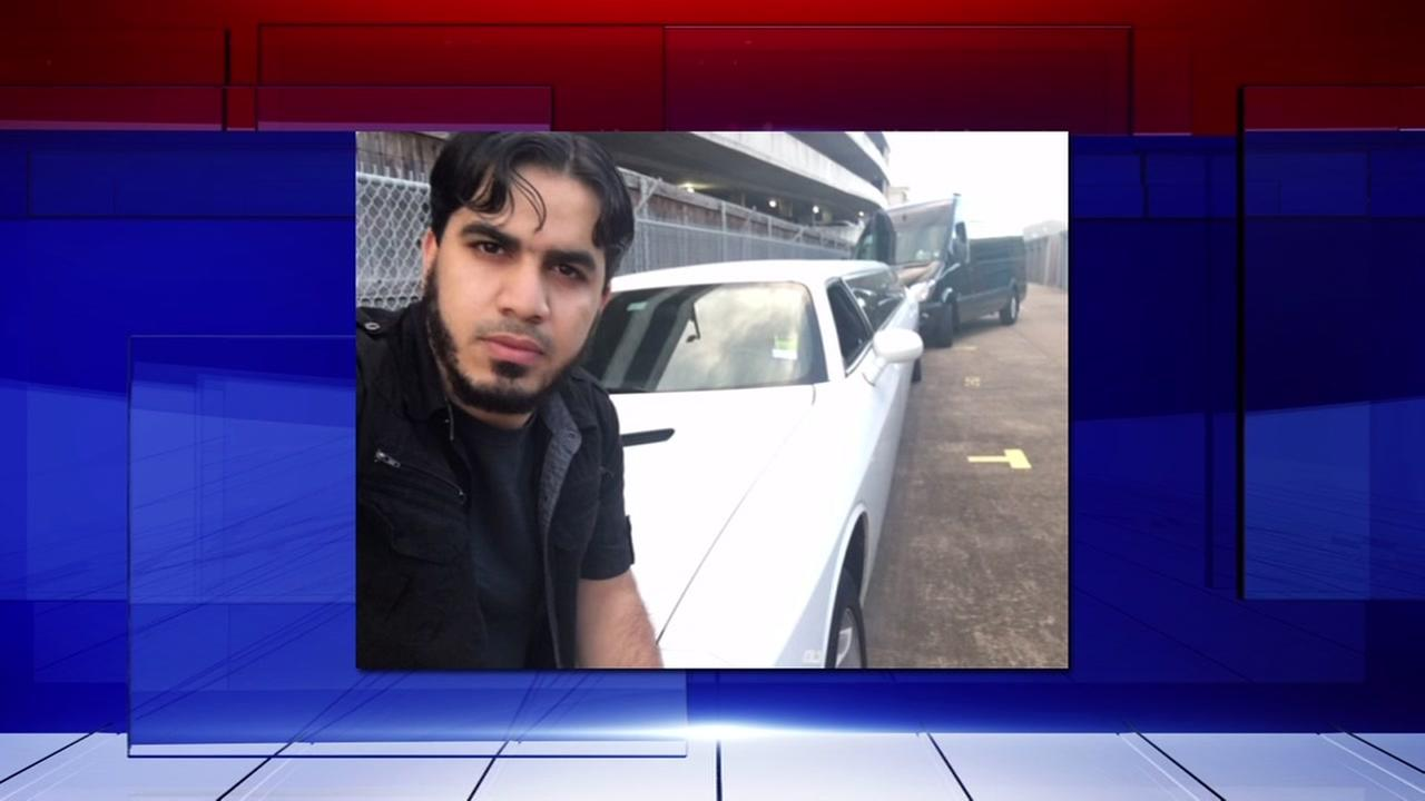 New details about Houston terror suspect