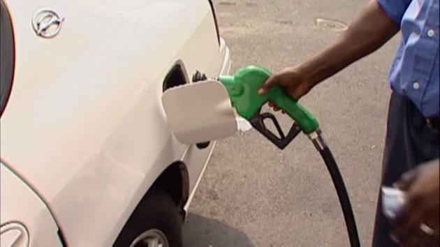 Gas prices could fall to $1 a gallon
