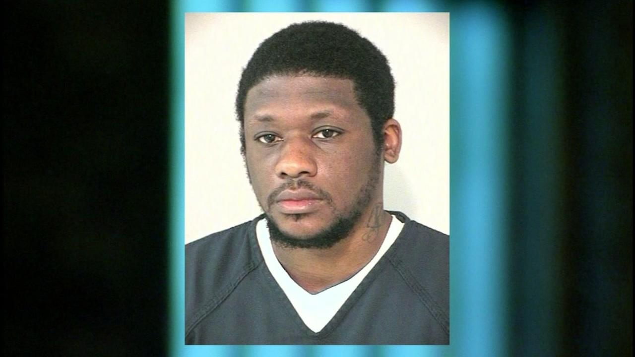 Man accused of sexually assaulting woman for months