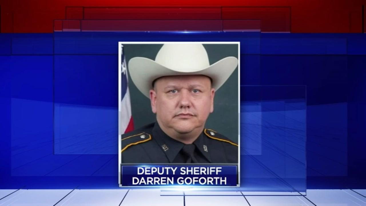 Deputy Goforth Mistress