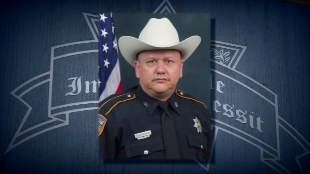 Goforth Deputy Fired