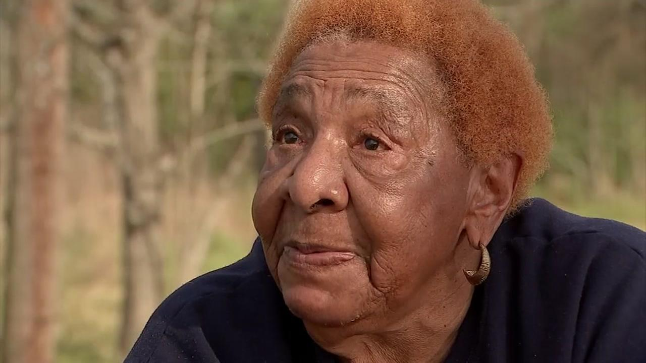 Six decades of paying taxes on land, but she was taken advantage of