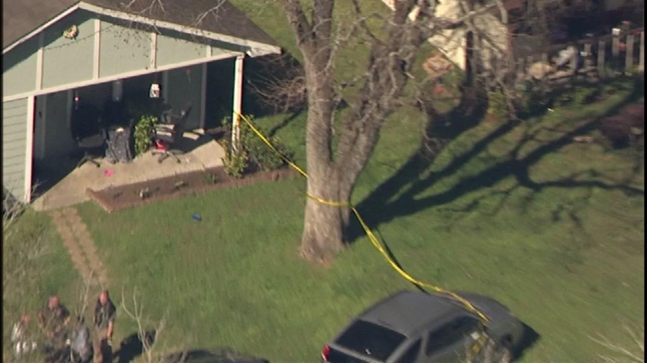 Two dead in Richmond