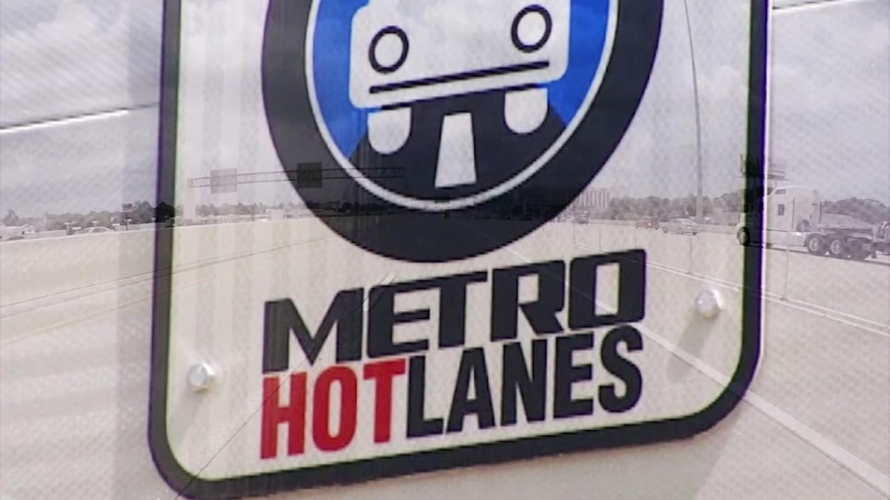 METRO refuses free rides for disabled vets on toll roads