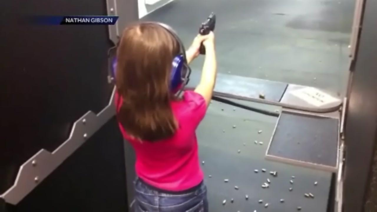 Childrens gun bill lobbied in Iowa