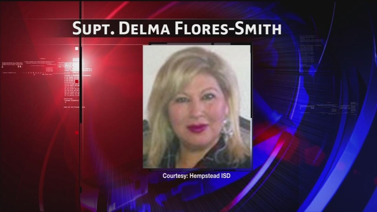 Superintendent under indictment