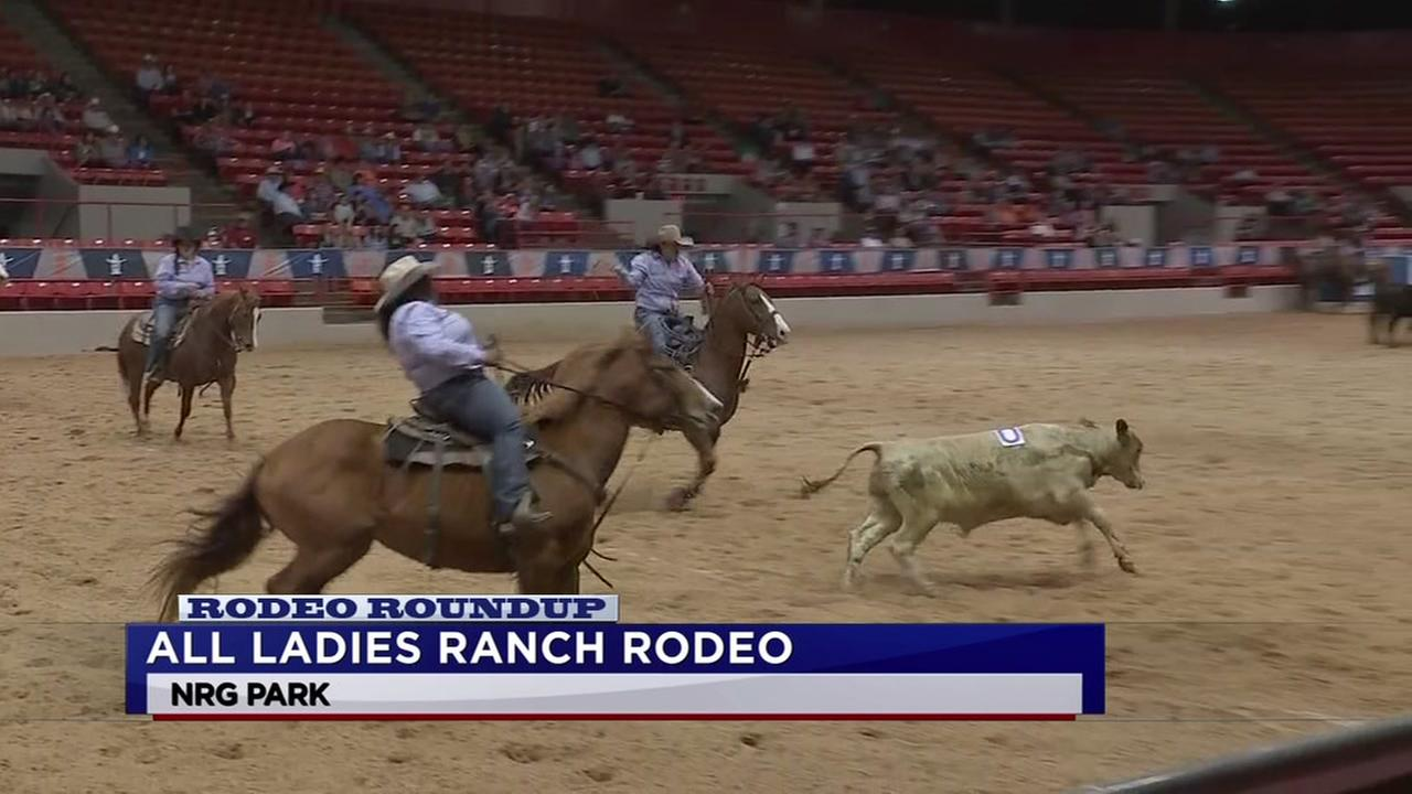 Rodeo Houston S Most Expensive Items Abc13 Com