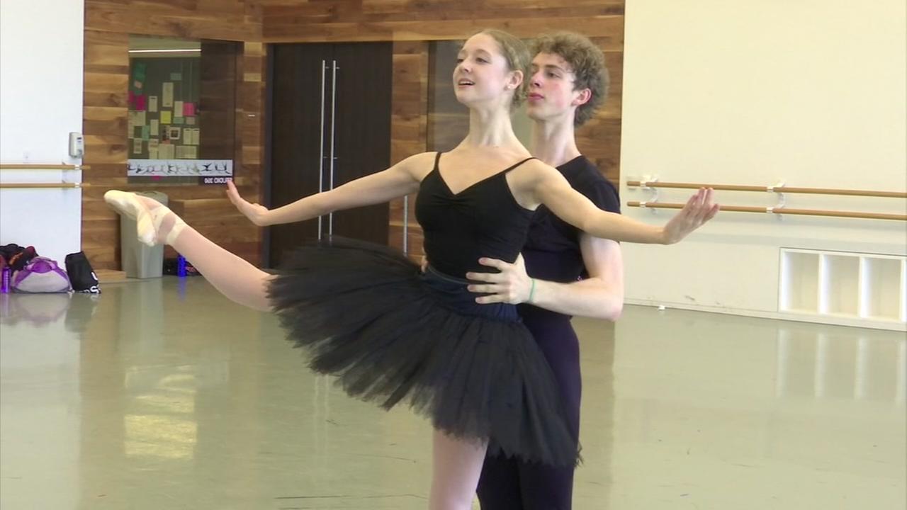 Houston dancer wins prestigious international competition ...
