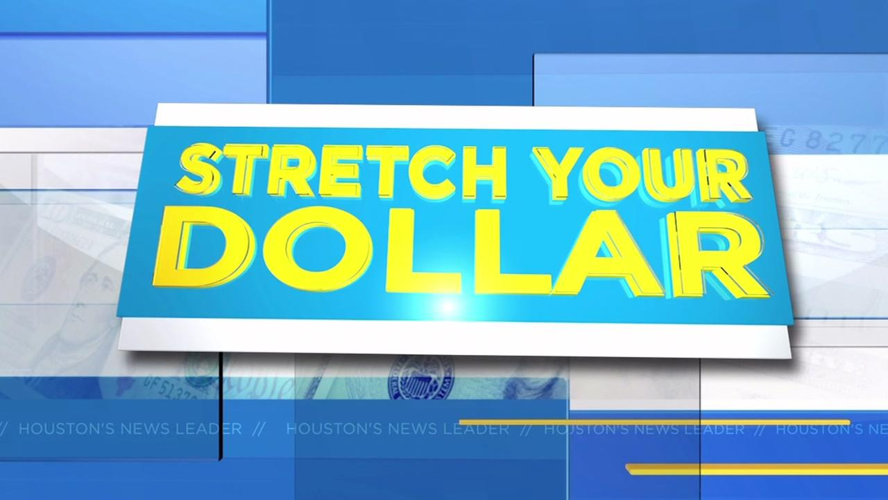 Stretch That Dollar