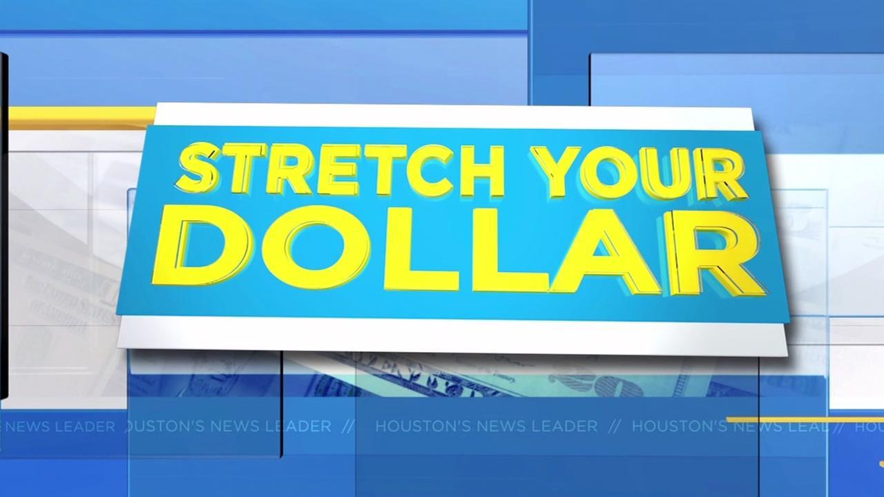 Stretch Your Dollar