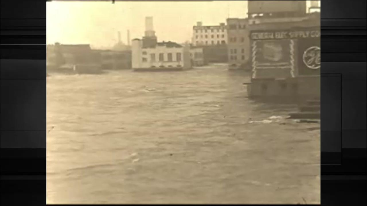 Great flood of 1935