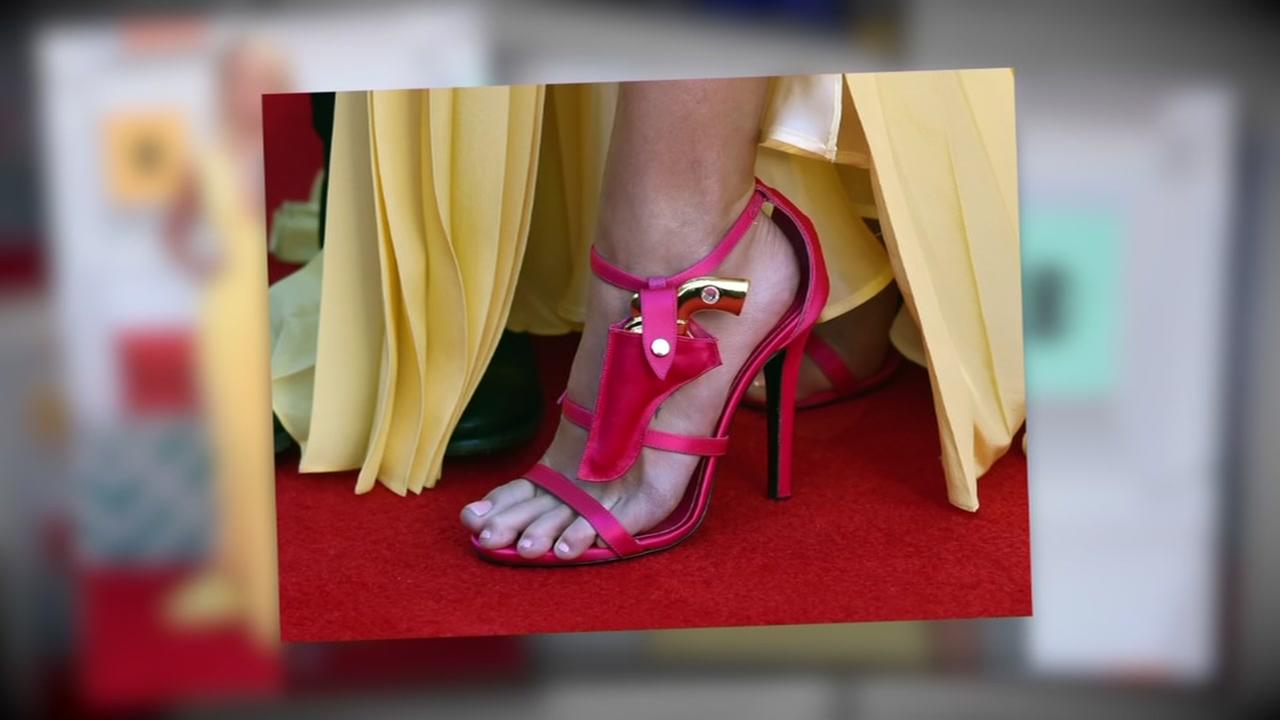 Local designer catching the attention of celebrities, well-heeled women