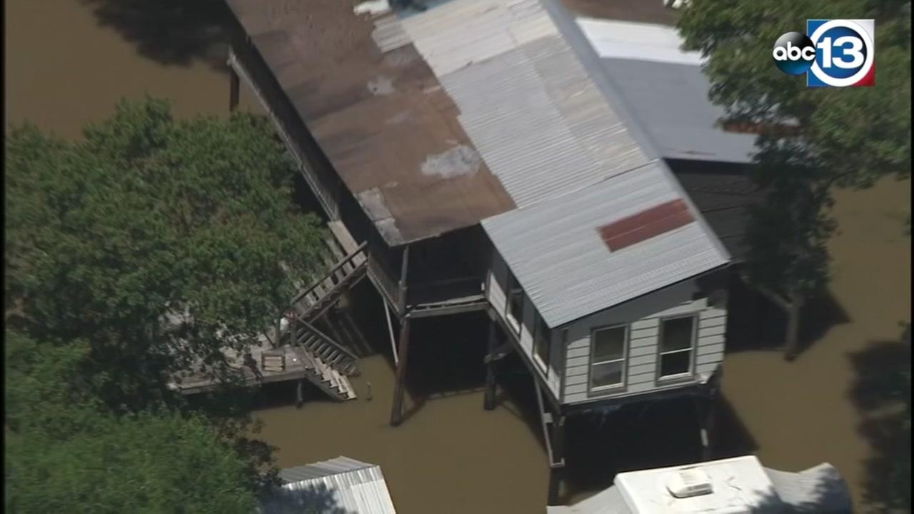 Tips for repairing flooded homes