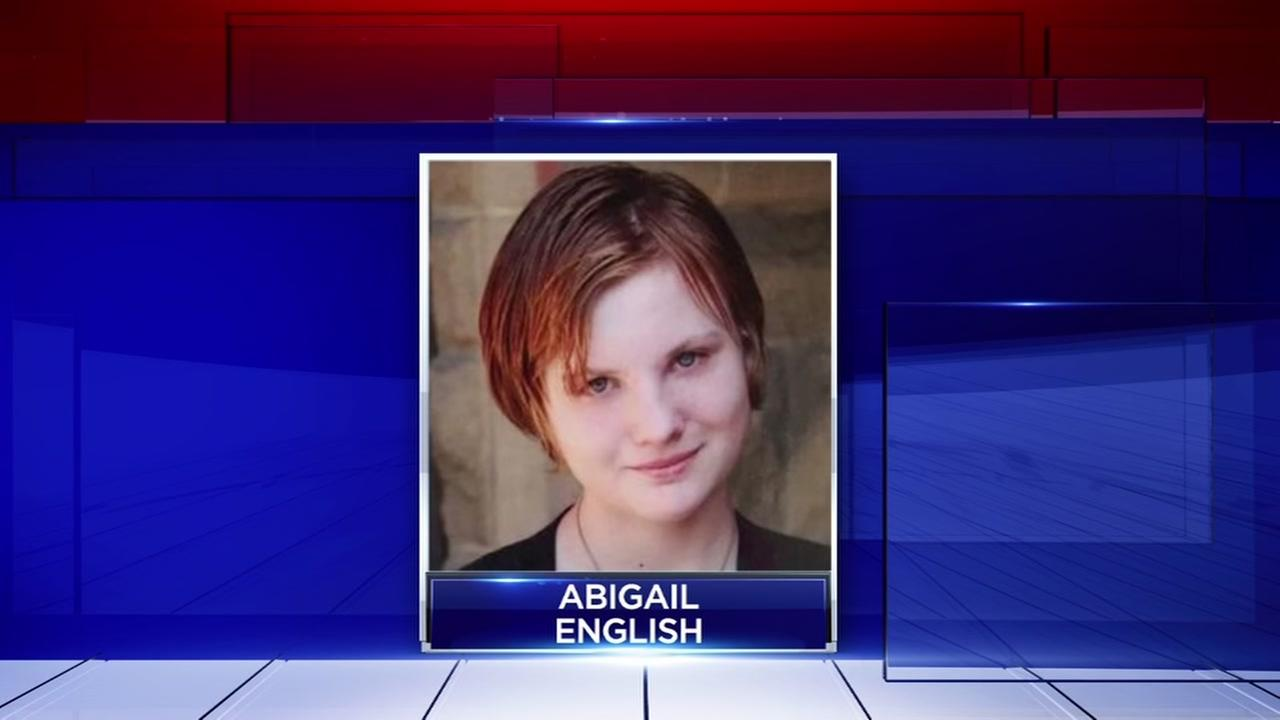 Funeral held for Abigail English