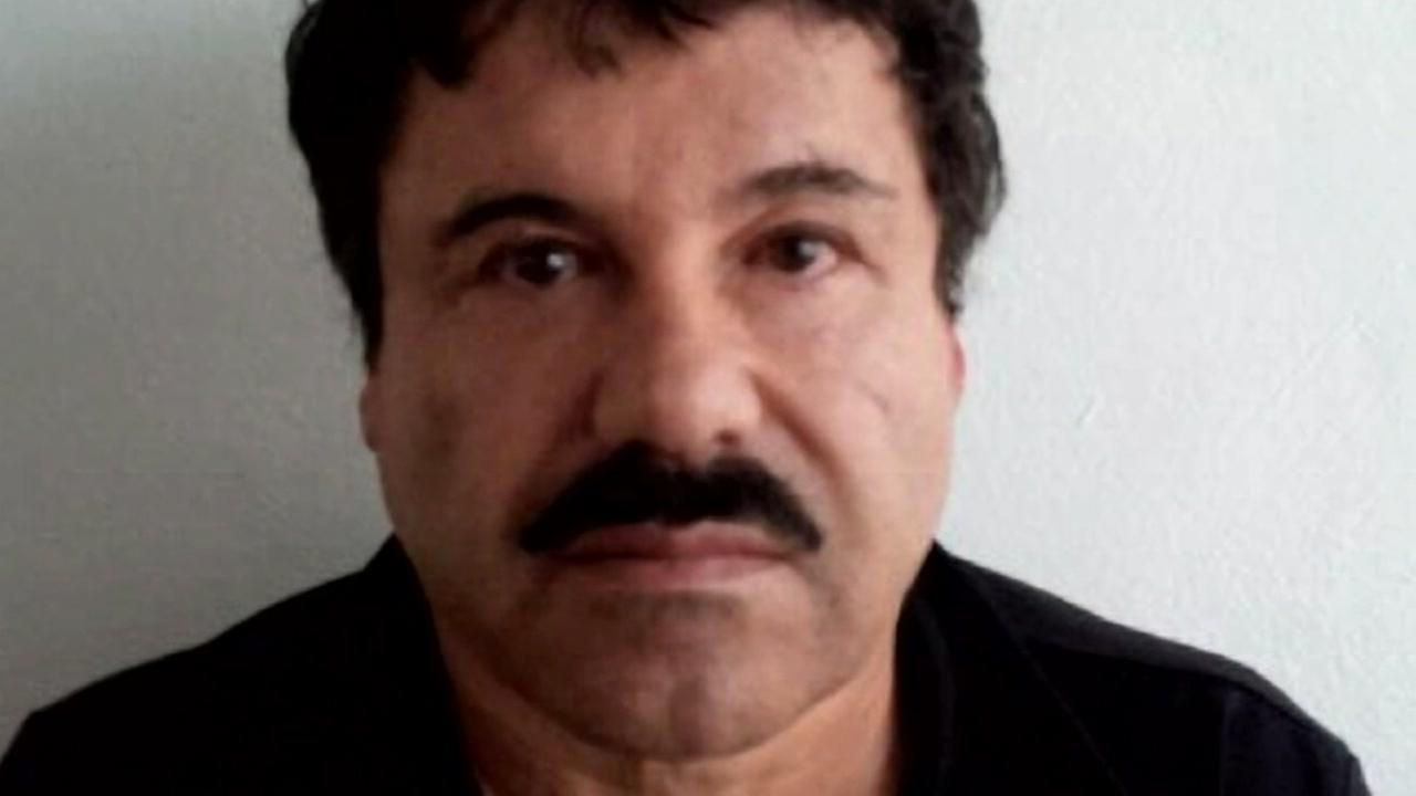Judge says El Chapo extradition can move forward
