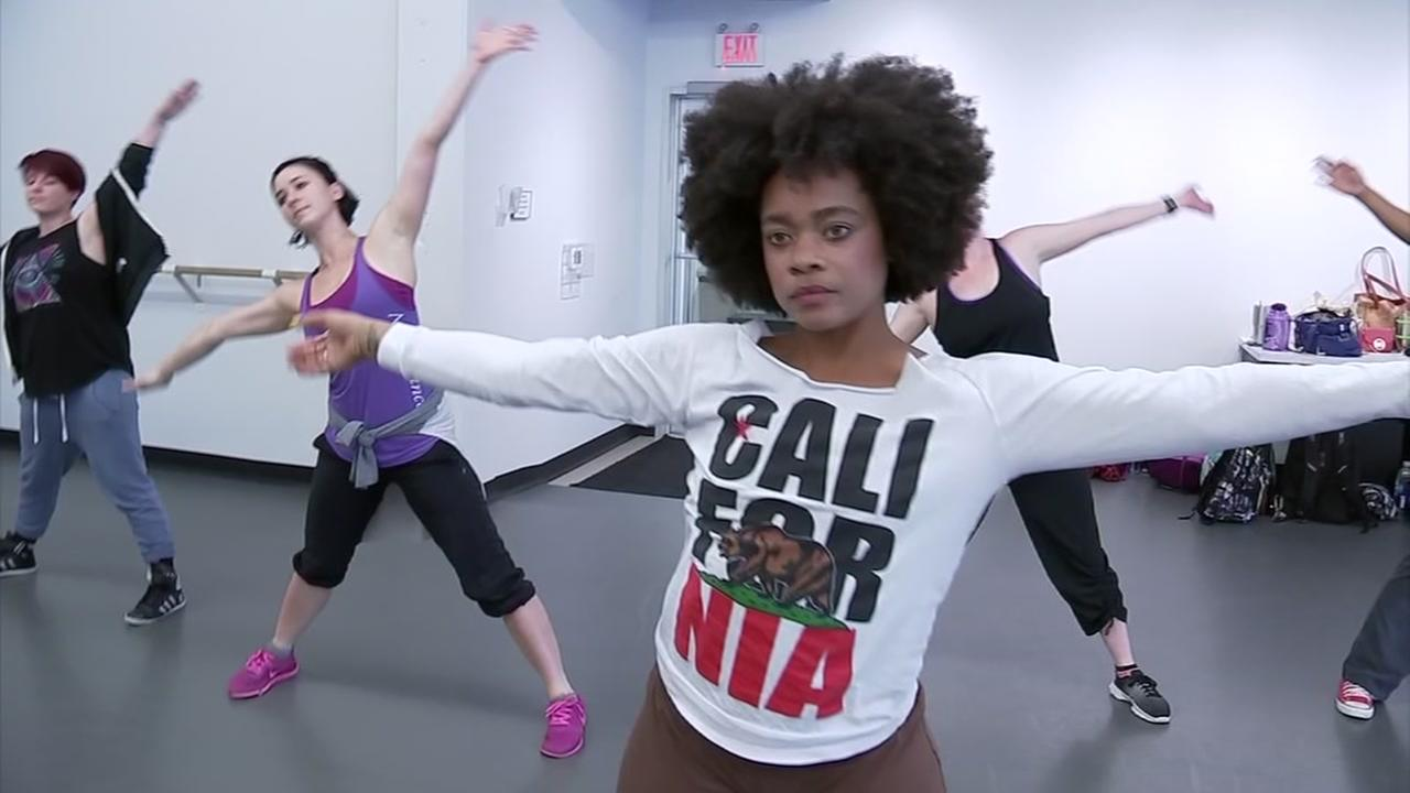 Dance Craze