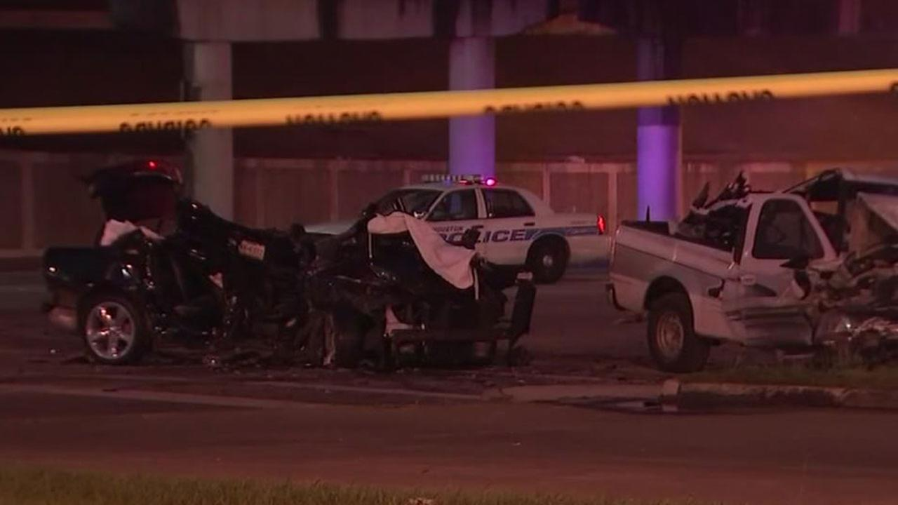 Two innocent people killed in two police chases days apart