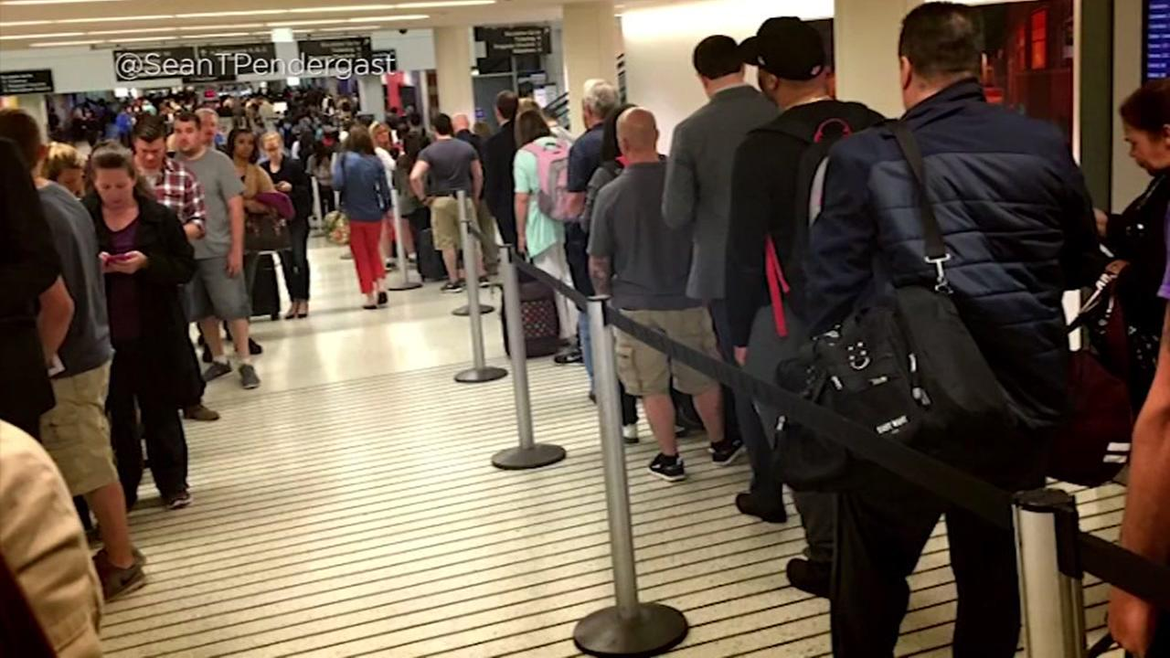 Details on most airport wait times? TSA refuses to say