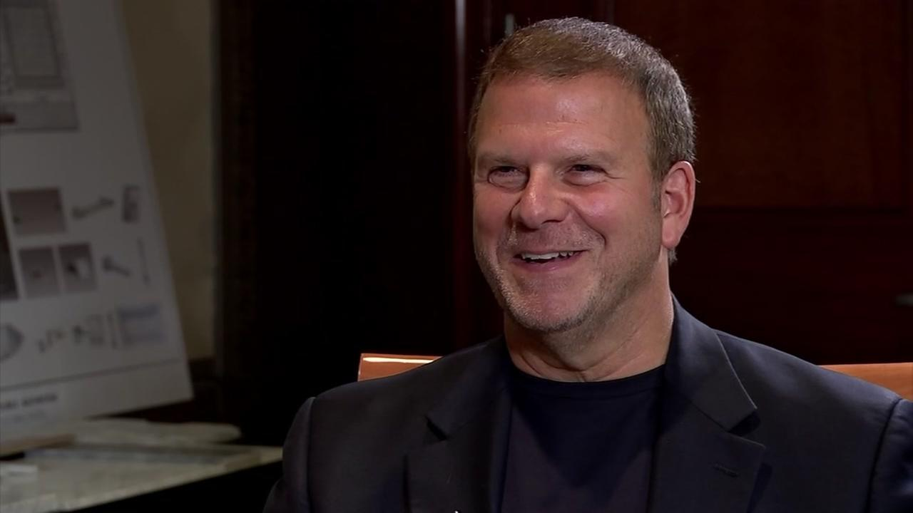 Part 2: Fertitta offers secrets to his homegrown success