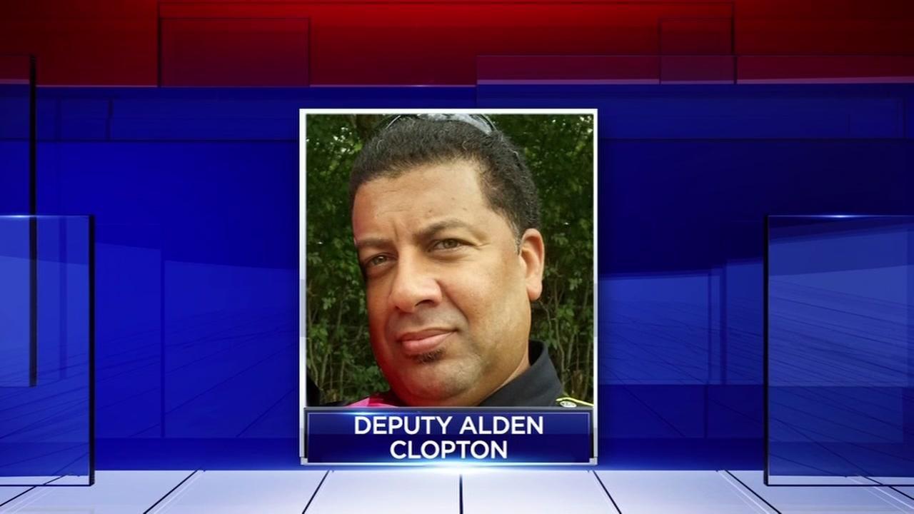 Reward up to $20K in Harris Co. deputy ambush shooting case