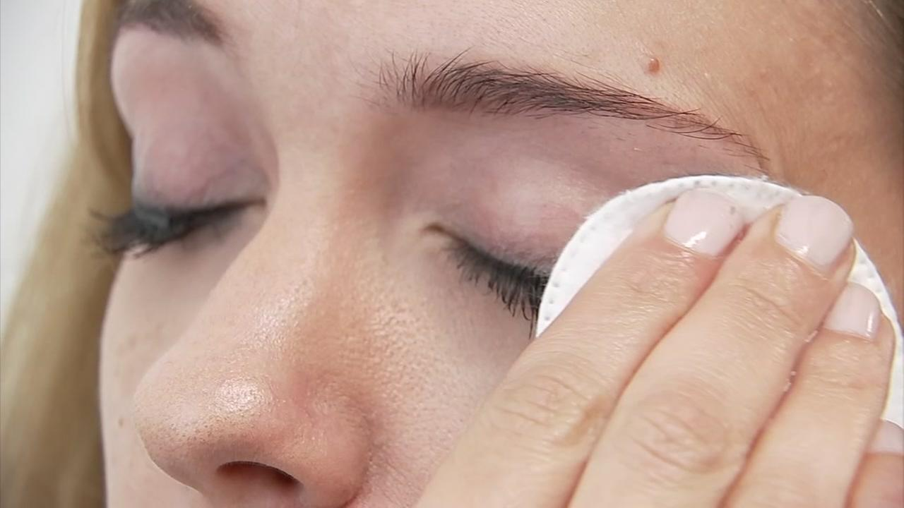 FIVE TO FAB: Skin care facts