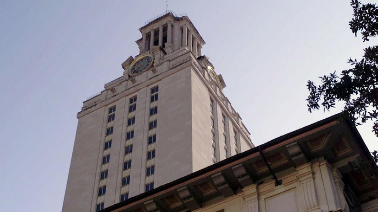 University of Texas program upheld