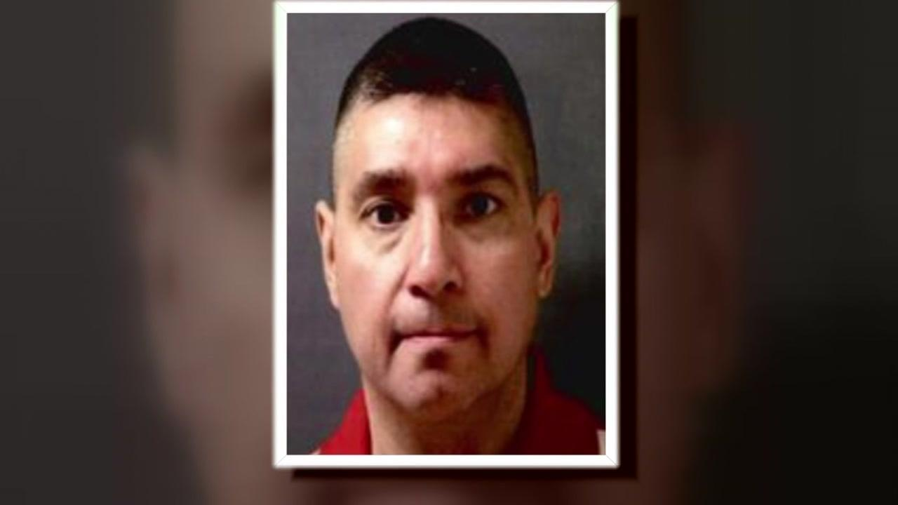 Former HCSO deputy allegedly implicated in sex scandal