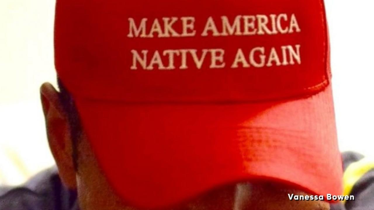 Make America Native Again