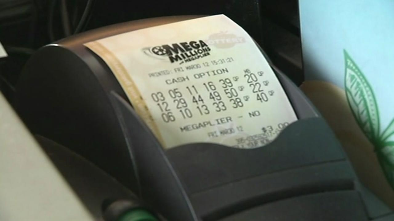 Powerball jackpot winning ticket sold in Texas | abc13.com