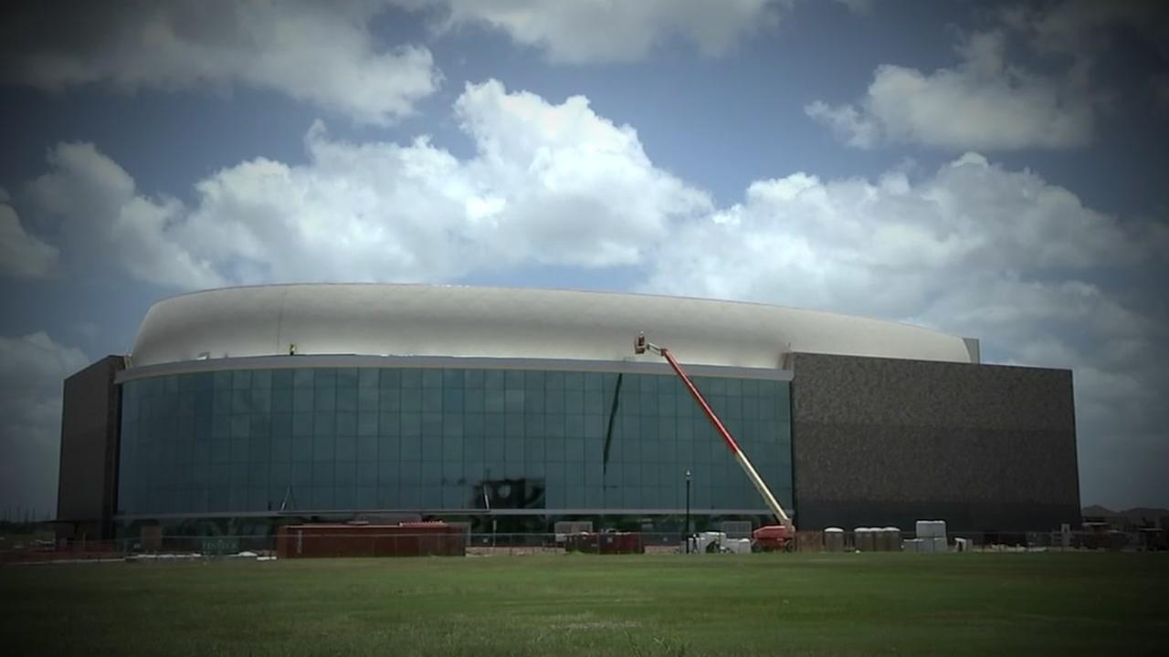 New Sugar Land entertainment venue set to host everything from church assemblies to rockstars