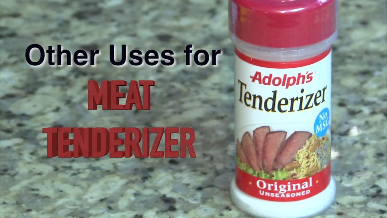 Life Hack Meat Tenderizer