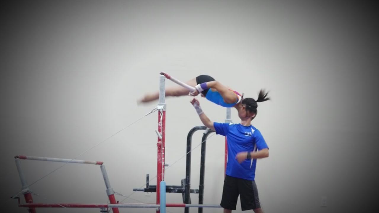 TCH Gymnastics