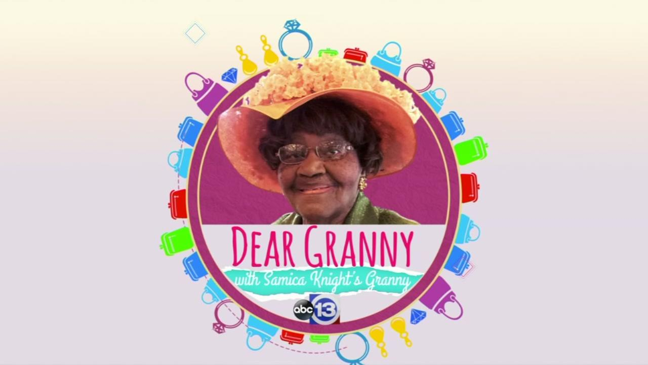 Dear Granny: Dating Advice