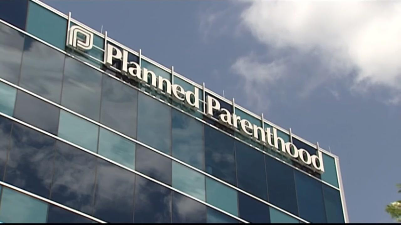 Planned Parenthood