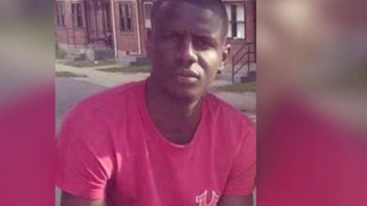 All charges dropped in Freddie Gray case