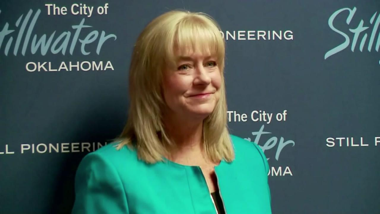 Mayor diagnosed with cancer while doing cancer PSA