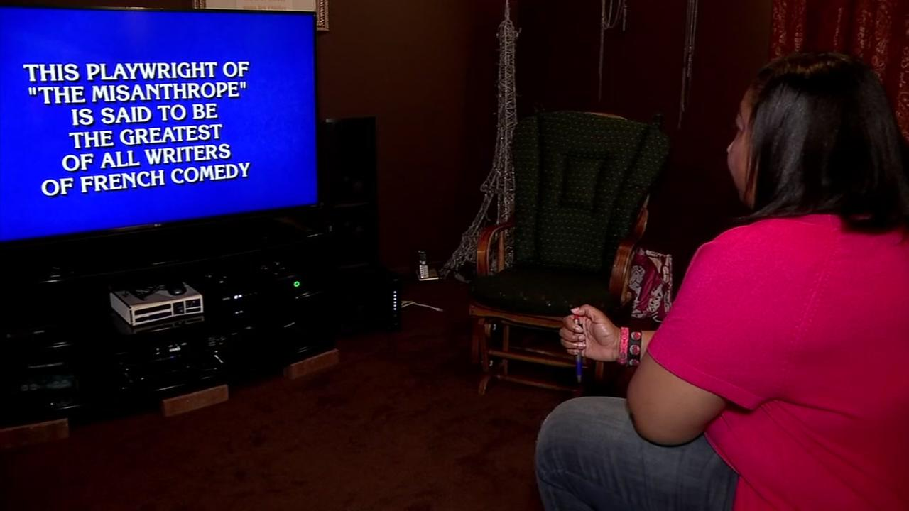 Katy woman shares her experience on Jeopardy