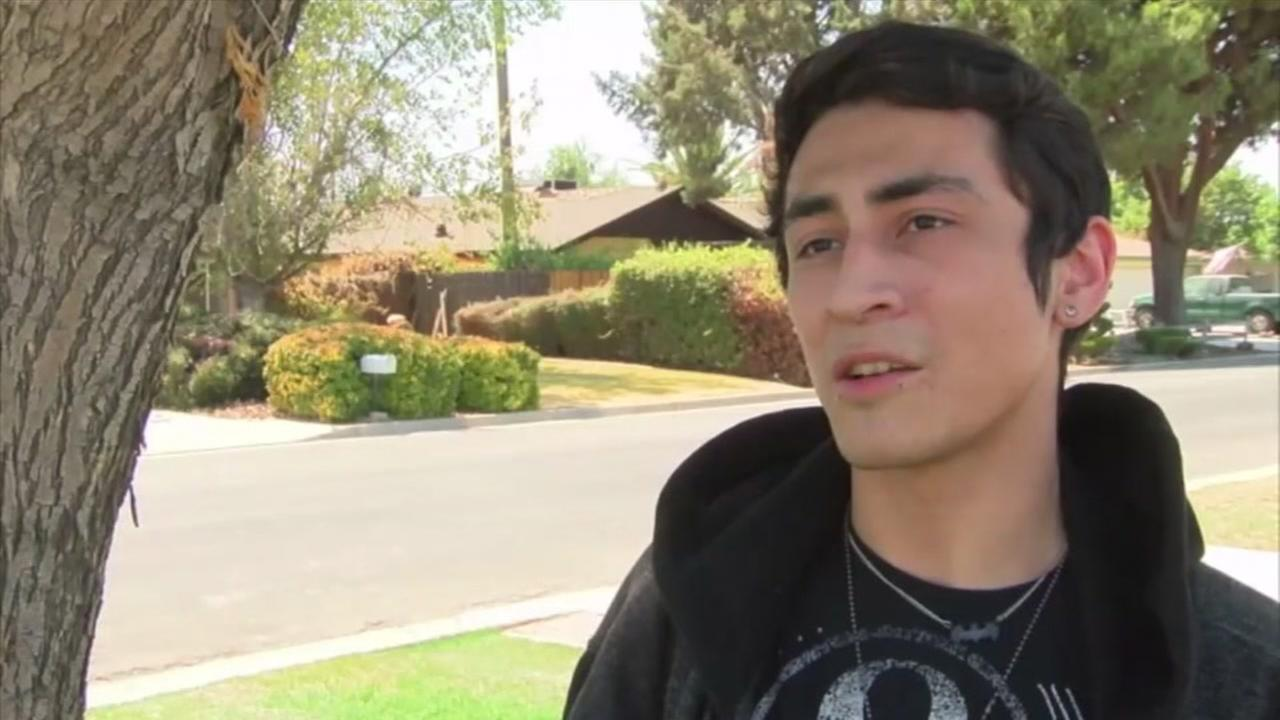 Man says he was fired over tacos