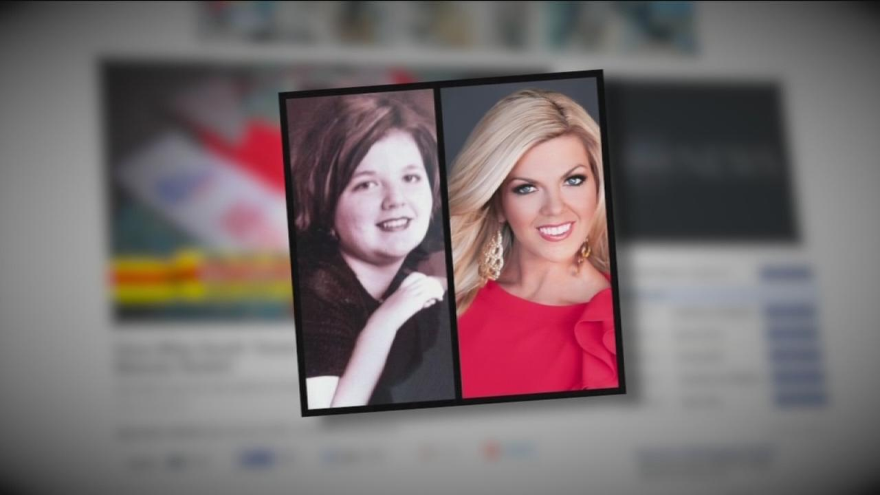 Teen loses 100 pounds, becomes Miss South Texas
