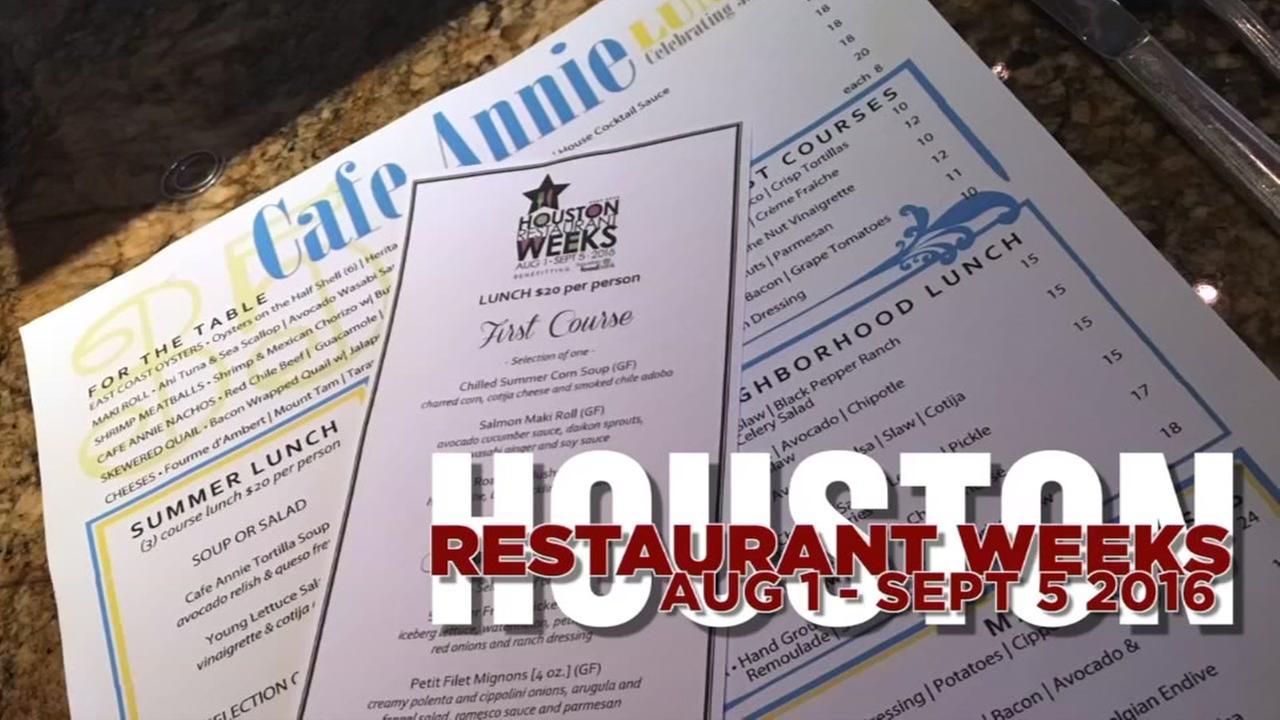 Coupons houston restaurants