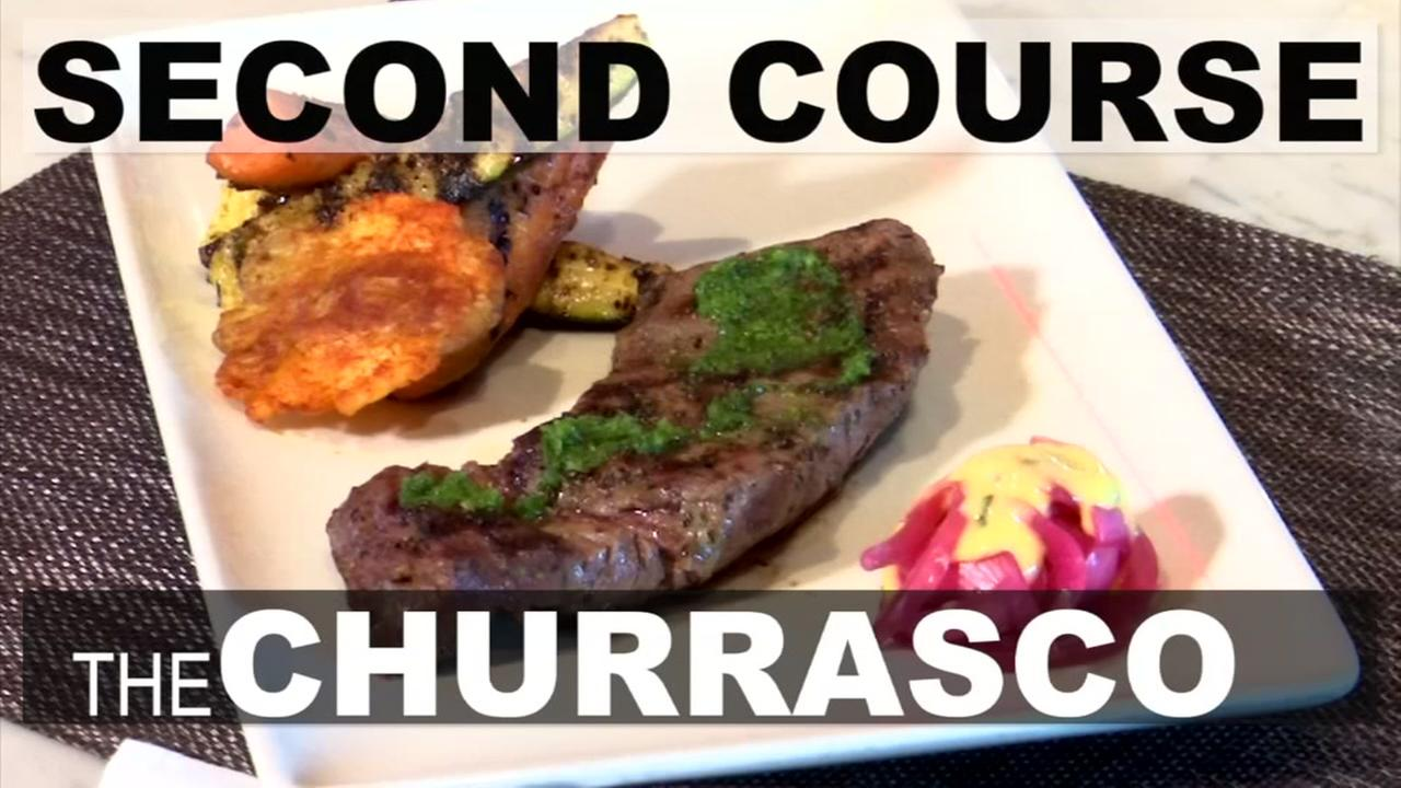 Houston Restaurant Weeks: Churrascos