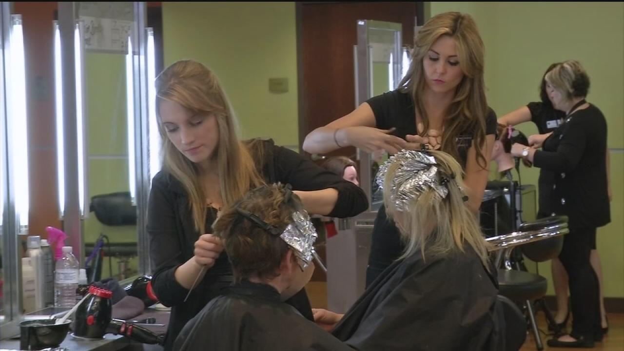 High end salon services that wont break the budget