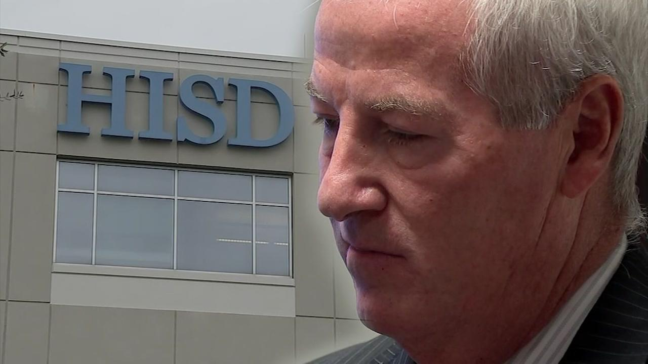 HISD accused of keeping investigation under wraps